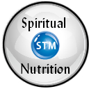 Logo for the spiritual nutrition section of the Bible study collection page