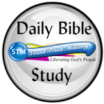 logo for daily bible study on bible study collection