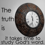 graphic for spiritual nutrition pass the test