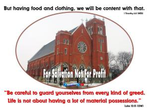 picture for spiritual growth - Windsor, Ontario