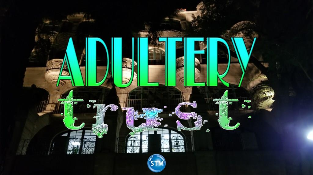 5 Helpful Studies to Make You Want to Avoid Adultery