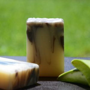 Forest Thyme Soap