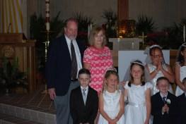 Joe First Communion 11