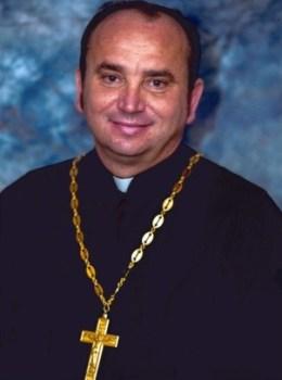 Pastor Klanichka