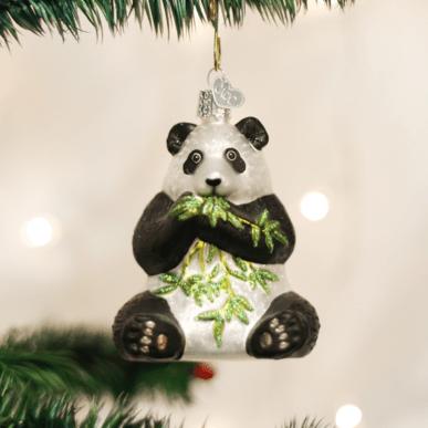 Bear Ornaments Christmas