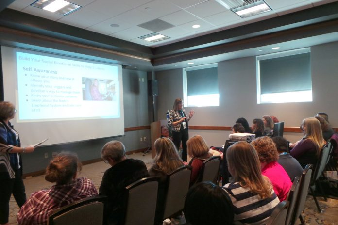 TSD Conference: On Your (Special Needs Student's) Best Behavior - School Transportation News