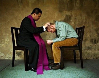 Advent 2019 - Sacrament of Reconciliation