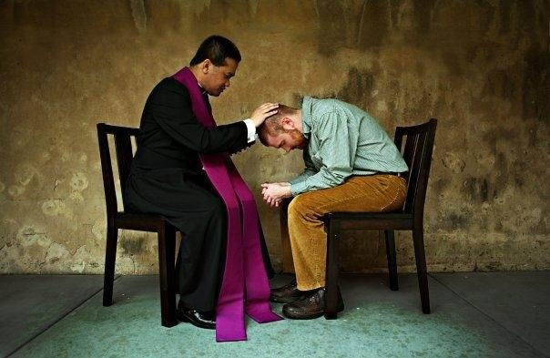 Advent 2019 - Sacrament of Reconciliation