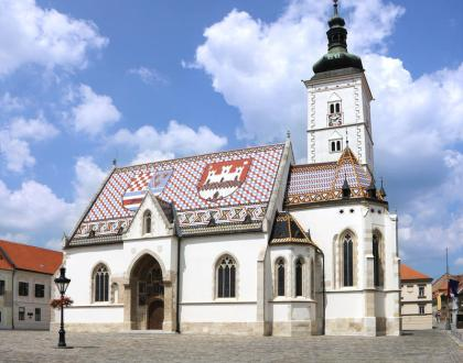 Pilgrimage to Croatia in honour of our 50th Jubilee year