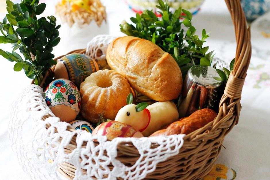 Evo kako možete sami blagosloviti jelo za blagdan Uskrsa