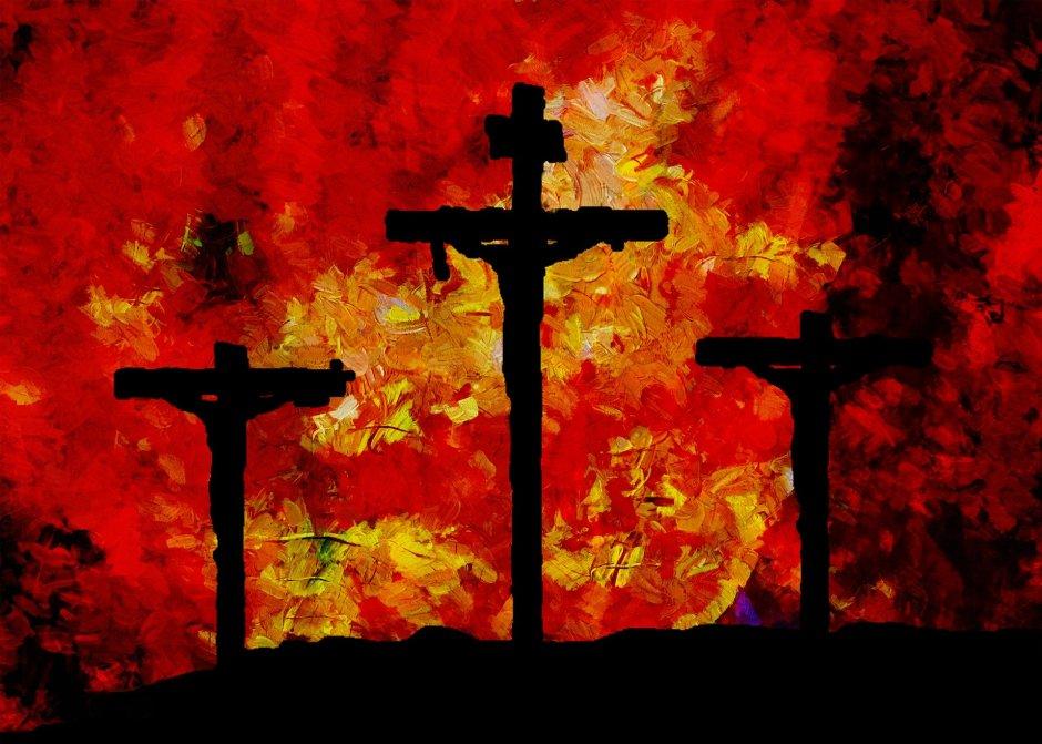 The Celebration of the Passion of the Lord - Služba Muke Gospodnje