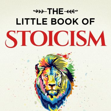 The Little Book of Stoicism (Jonas Salzgeber)
