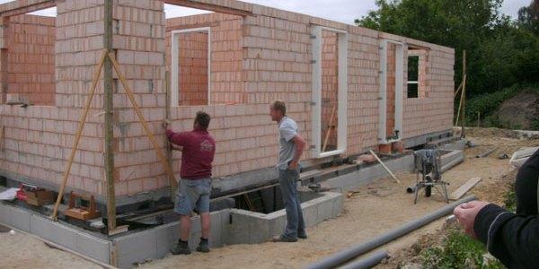Bouwbedrijf Stobbe & Simon | Nieuwbouwproject Huinerschoolweg