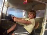 Cesna pilot