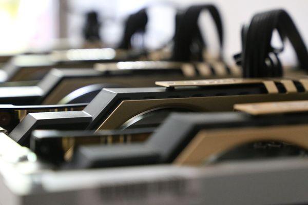 Samsung начала производство чипов для майнинга криптовалют