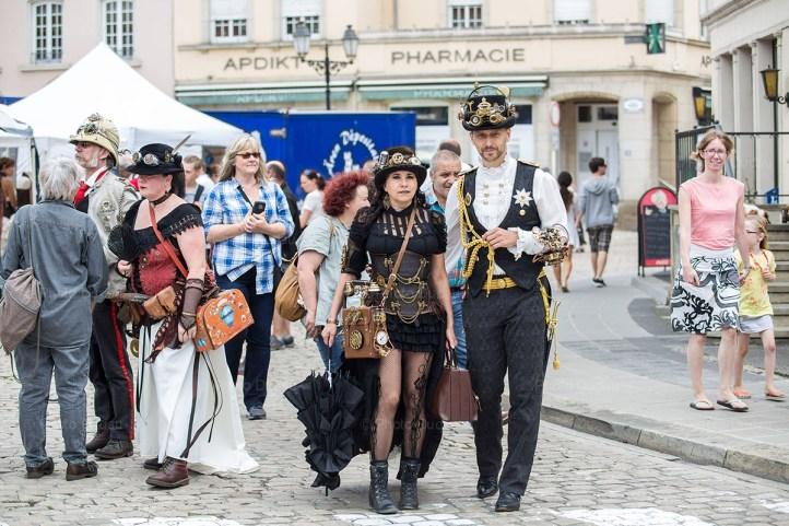 steampunk convention