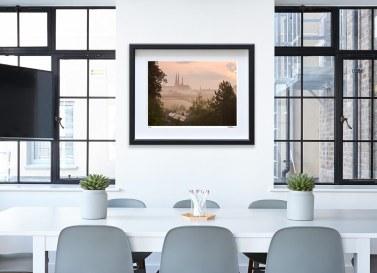 Room display