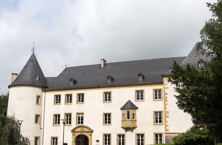 Chateau Sanem Luxembourg