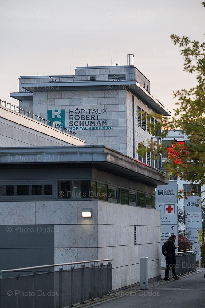 Robert Schuman Hospital