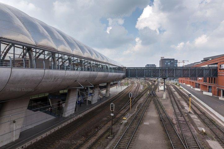 belval train station esch-sur-alzette