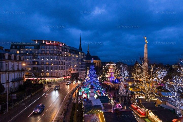 luxembourg christmas market 2017