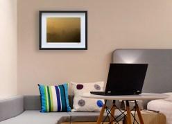 Fine Art Print - Room display