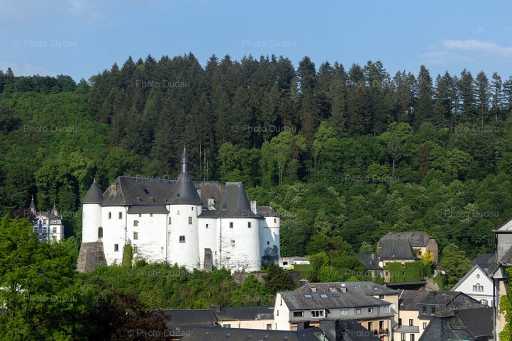Clervaux Luxembourg