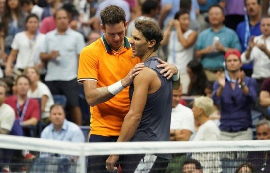 Image for 'I'll Be Back' Vows Nadal After Injury Holds US Open Repeat Bid