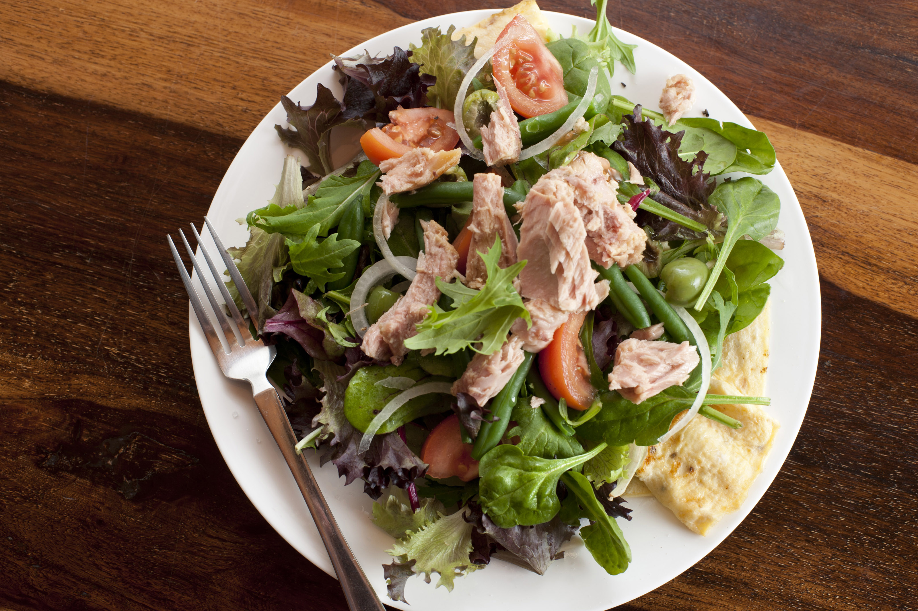 Tuna Fish Salad Recipe  Dishmaps