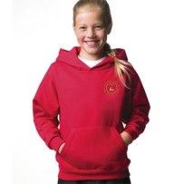 Stockbridge hoodie