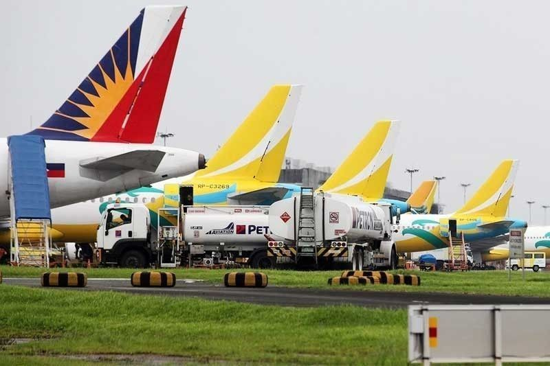 Airlines to receive loan from Bayanihan 2