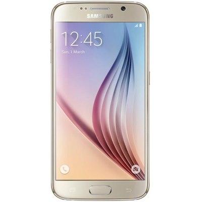 פנטסטי סמארטפון סמסונג גלקסי Samsung Galaxy S6, בנפח 32GB יד שניה – סטוקסנטר FL-62