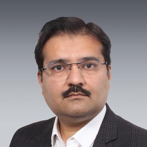 Milan Vaishnav
