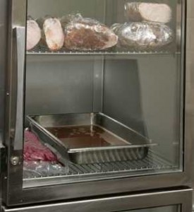 Food Safety  Stock Chiller