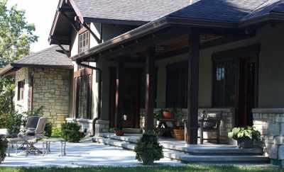 6Energy Efficient Craftsman   Wildwood, MO