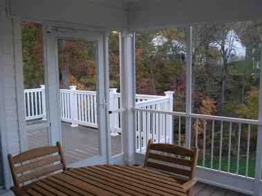 Screened Porch | Eureka, MO