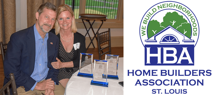 Home Builder Awards
