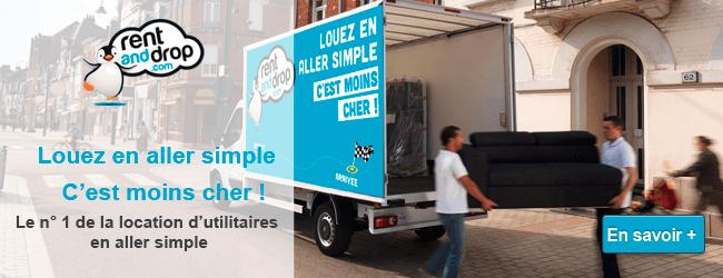 Conseils Pour Louer Un Camion Sans Souci I Stockezvousmemes