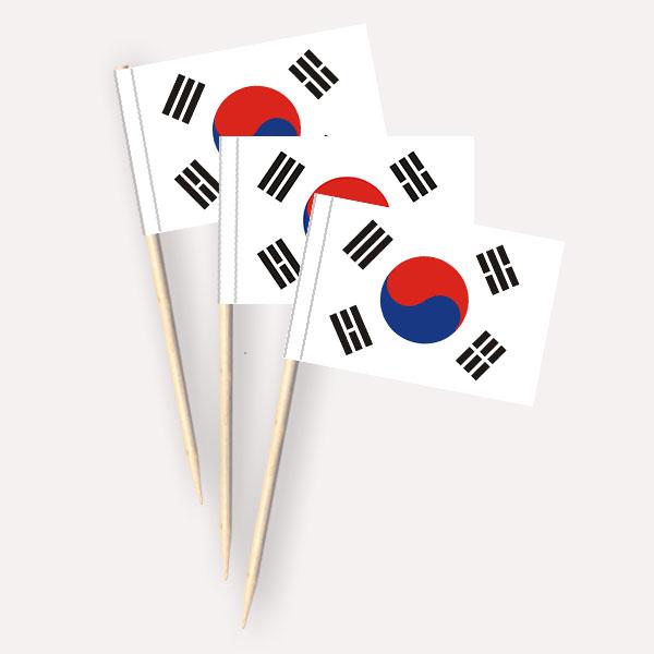 Südkorea Käsepicker - Der Käsepicker Shop