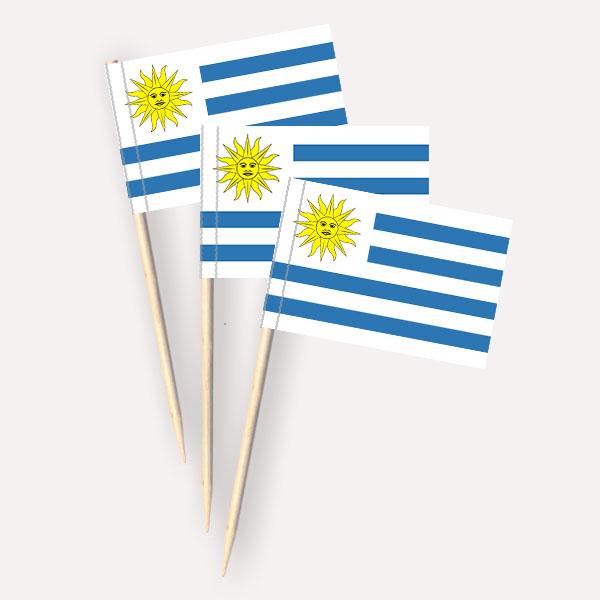 Uruguay Käsepicker - Der Käsepicker Shop