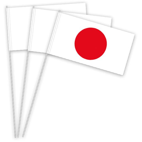Japan Papierfahnen kaufen