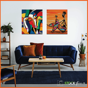 Canvas Prints Single Panel – Medium Size