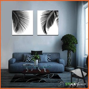 Canvas Prints Single Panel – Medium Size