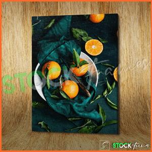 Canvas Prints Single Panels (Fruits 4) – 18×24 etc.