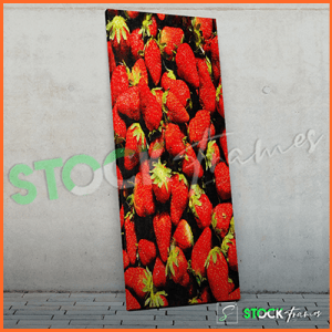Canvas Prints Single Panels (Fruits 12) – 18×24 etc.