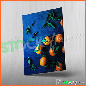 Canvas Prints Single Panels (Flowers) – 18×24 etc.