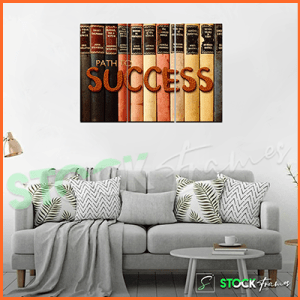 Canvas Prints Triptych – (Success Artistic Wall Arts)