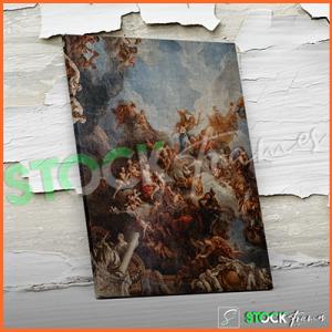 Canvas Prints Single Panels (heavenly) – 18×24 etc.