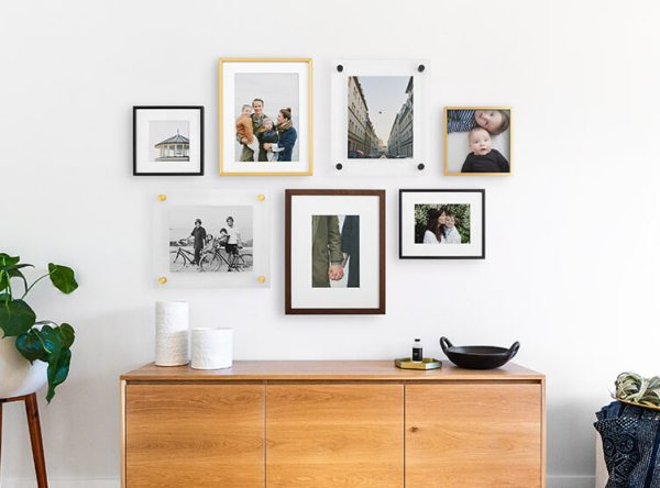 Photo frames in Nigeria