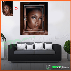 THE LIGHT GLOWBOX Picture Editing in Nigeria – (Portraits)